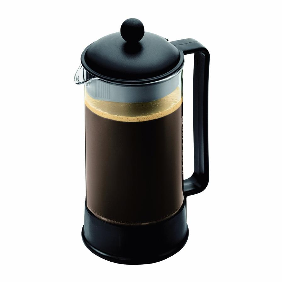 12 Cup Coffee Maker Equals How Many Ounces : Bodum Brazil 8-Cup French Press Coff (end 3/8/2018 12:15 PM)