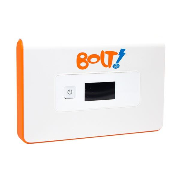 BOLT Orion Mobile Wifi Modem 4G LTE speed up to 100Mbps