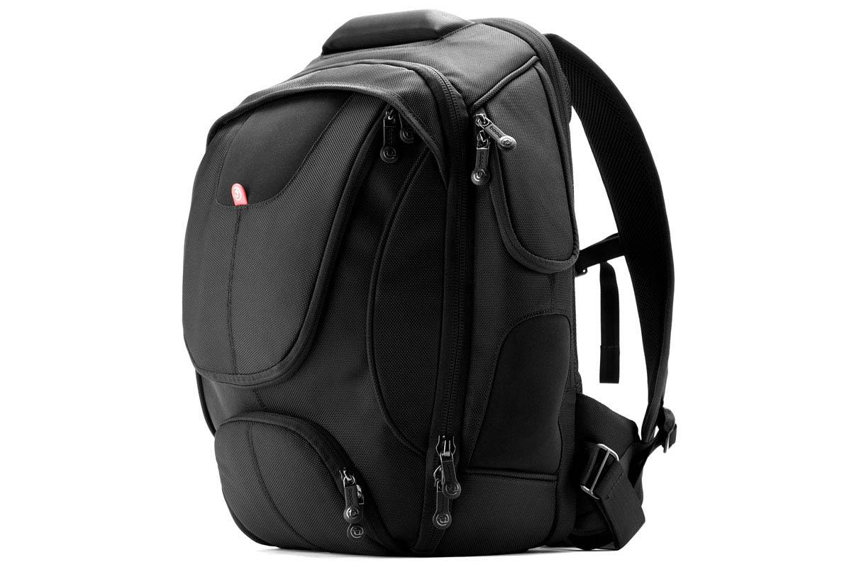 BOOQ BOA Flow M laptop backpack for MacBookPro 13'-17' - Graphite