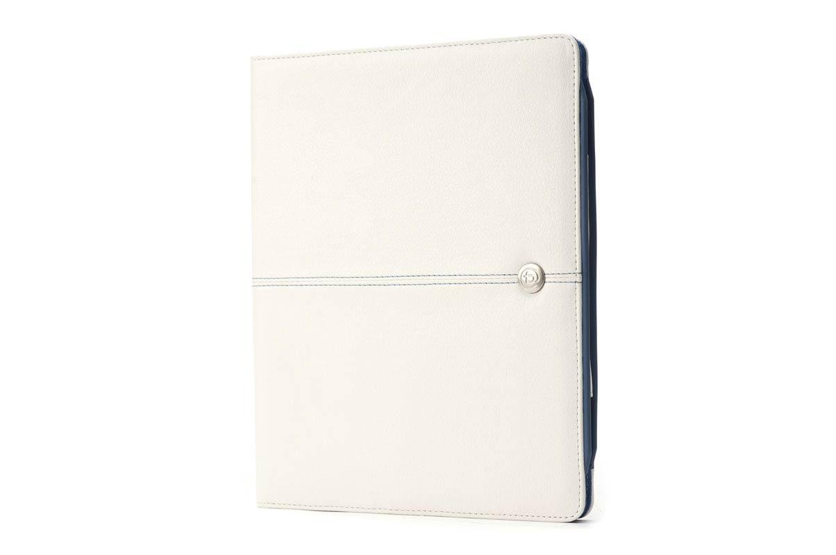 BOOQ Folio Arctic-ice Case for iPad1/2