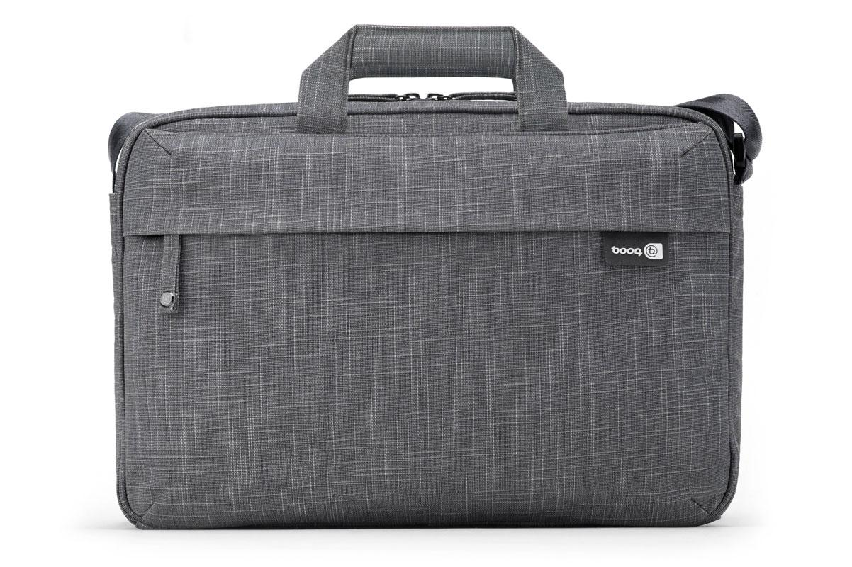 BOOQ Mamba slim 13 for MacBook 13' - Gray