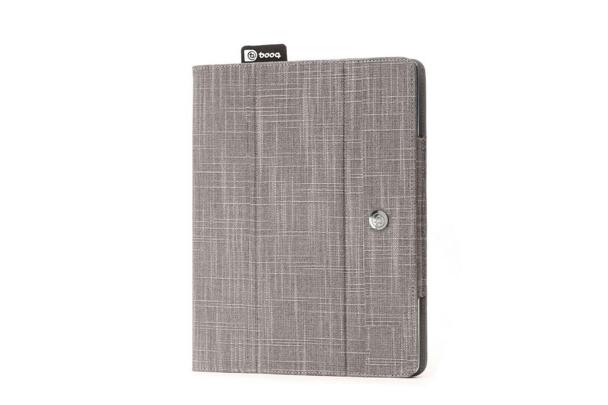 BOOQ The new Folio Case For New iPad - Sand