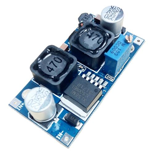 Boost Buck DC-DC Adjustable Step Up Down Converter XL6009 Module
