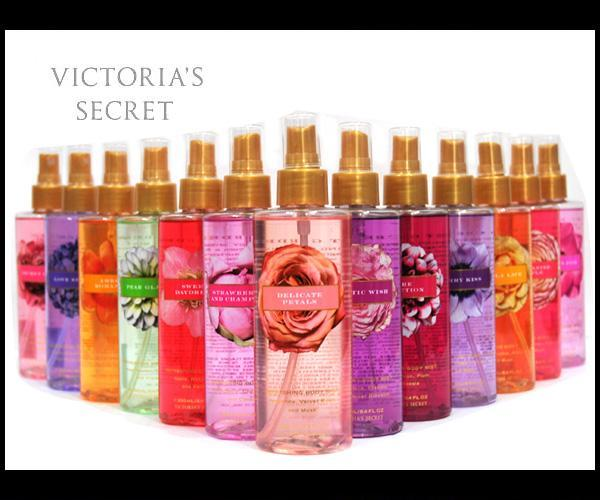 BORONG Victoria Secret Body Mist & edt perfume -need agent dropship