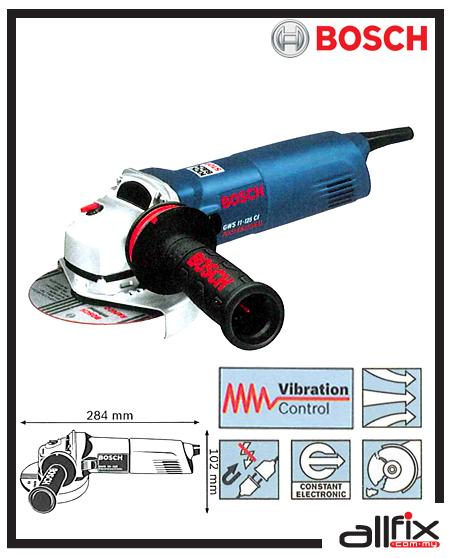 bosch angle grinder gws 11 125 ci selangor end time 5 5. Black Bedroom Furniture Sets. Home Design Ideas
