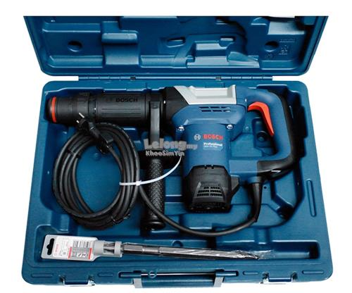 Bosch Demolition Hammer with Hex GSH5X Plus 1025W