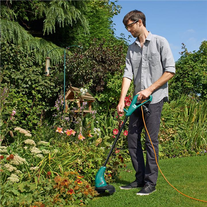 Bosch Easytrim Electric Grass Trimmer ART 23 SL (New)
