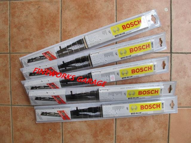 BOSCH ECO PLUS WIPER BLADE 21""