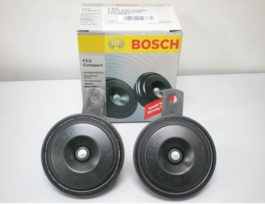 Bosch Car Horn For Sale Philippines