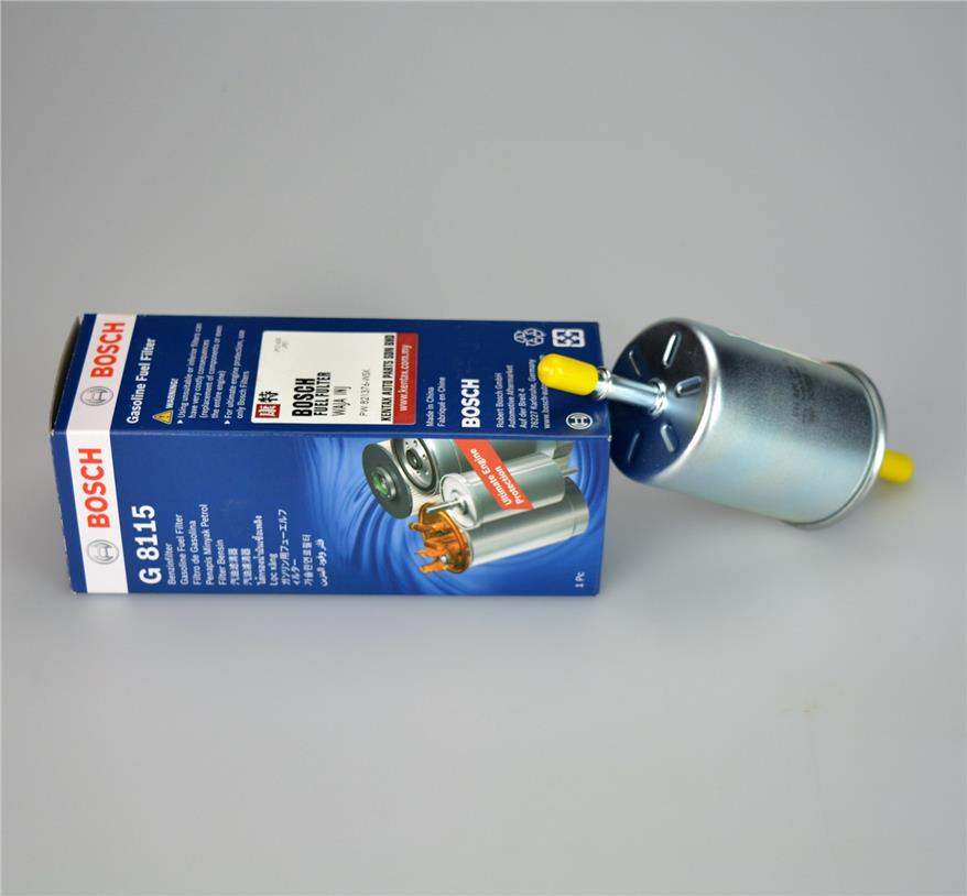 BOSCH Fuel Filter - Waja / Persona PW 821376-WSK