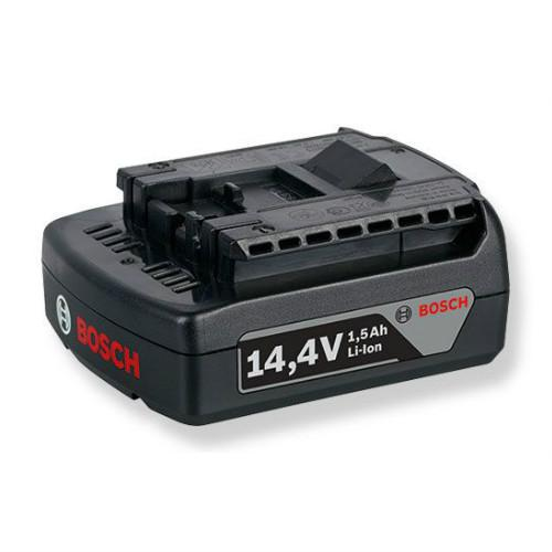 [NEW] Bosch GBA 14.4V 1.5Ah Lithium-Ion Battery (3 Month Warranty)
