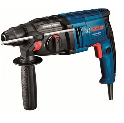 [New] Bosch GBH 2-20 RE Rotary Hammer (6 Month Warranty)