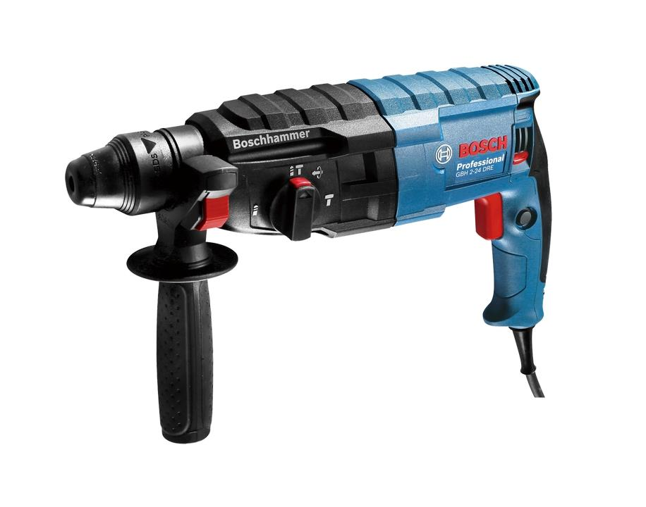 Bosch GBH 790W 24mm SDS-Plus Rotary Hammer