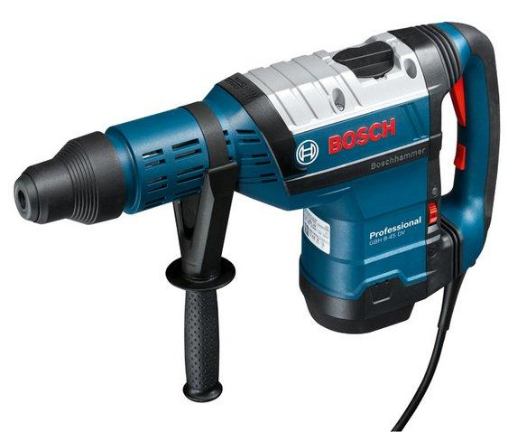 [New] Bosch GBH8-45DV Rotary Hammer with SDS-Max (1 Year Warranty)