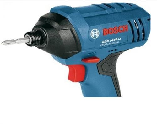 [New] Bosch GDR1440-LI Cordless Impact Driver (6 Month Warranty)
