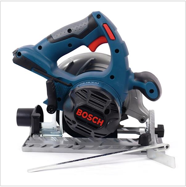 Bosch GKS 18V 165mm Cordless Circular Saw (Solo)