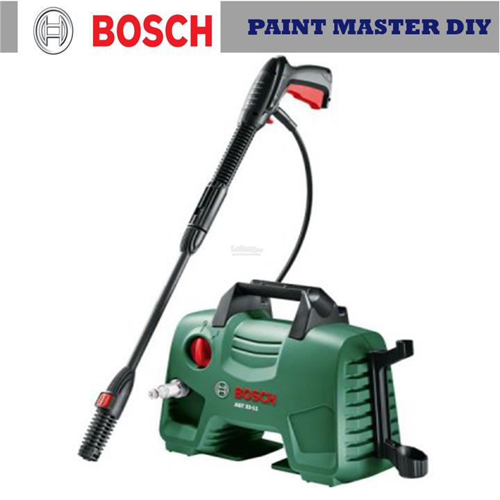 Bosch High Pressure Cleaner AQT 33-11 Plus (110B) 1300W (6 Months Warr