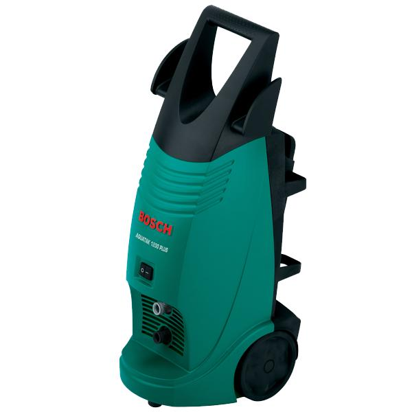 Bosch High-Pressure Cleaner AQUATAK 1200 PLUS (120 bar)