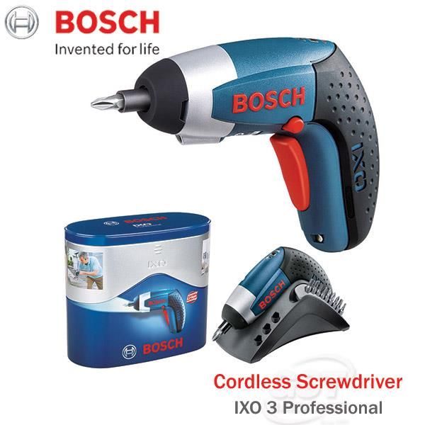 bosch ixo 3 professional cordless scr end 3 4 2018 2 15 pm. Black Bedroom Furniture Sets. Home Design Ideas