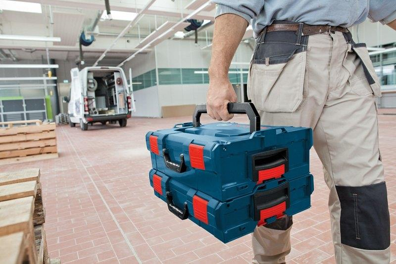 Bosch L-BOXX 136 Carrying Cases