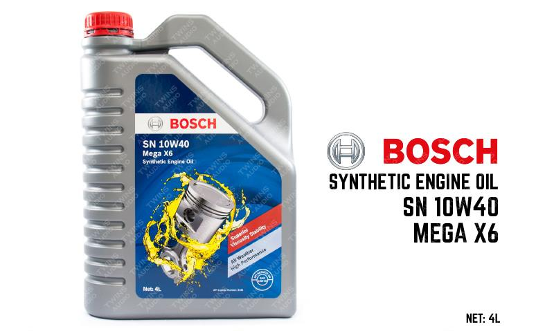 Bosch Synthetic Engine Oil Sn 10w40 End 3 1 2017 12 15 Pm