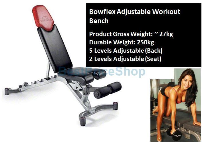 Bowflex 5 1 Professional Dumbbell S End 11 14 2017 5 29 Pm