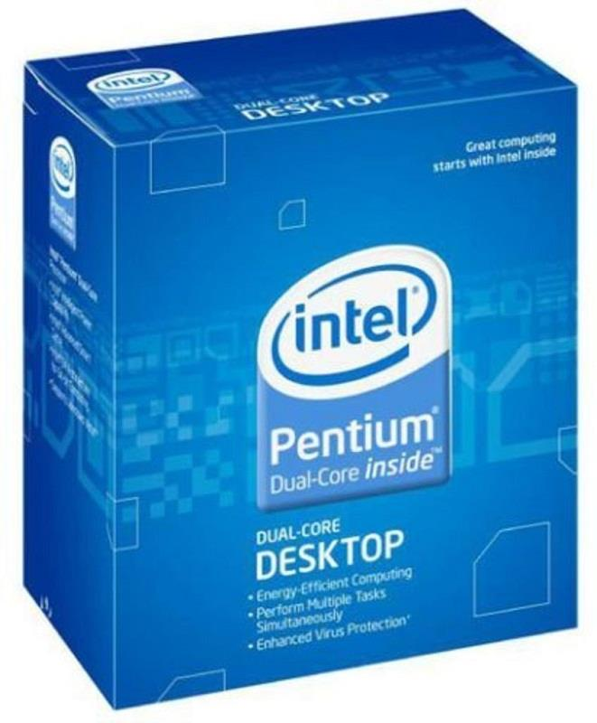 NEW IN BOX Intel® Pentium® E6700  (2M Cache, 3.20 GHz, 1066FSB)