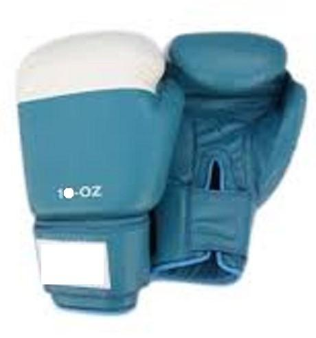 Boxing Gloves - Pro 10Oz w White Patches