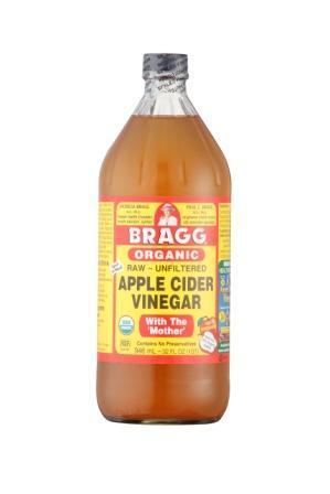 Bragg Organic Apple Cider Vinegar-946ML