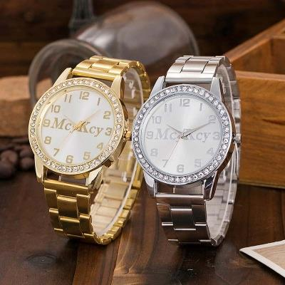 New Brand Alloy Luxury Watch Men Mens Business Watch