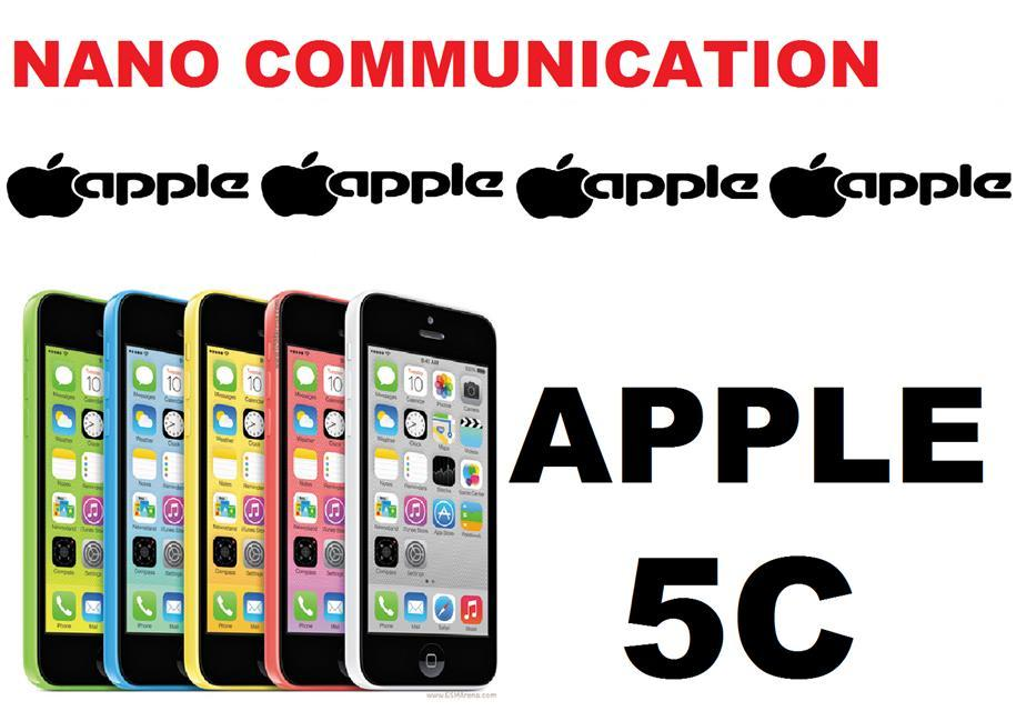 BRAND APPLE Apple iPhone 5c 32GB/16GB