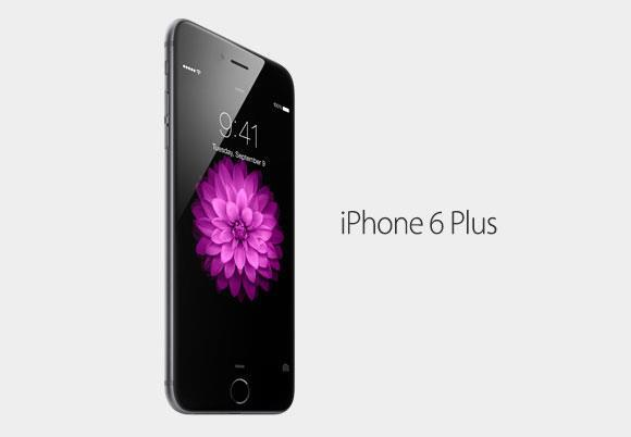 BRAND APPLE Apple iPhone 6+ 6 PLUS 128GB