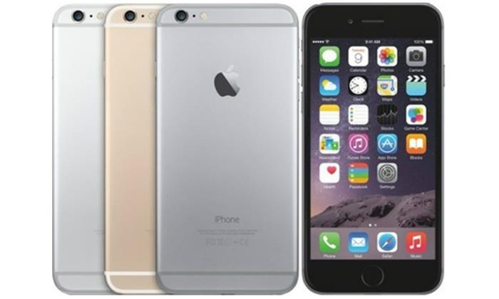 BRAND APPLE- INFINITE WARRANTY-Apple iPhone 6+ 6 PLUS 16GB