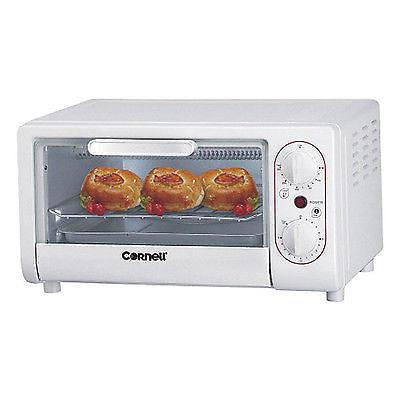 Brand New Cornell Oven Toaster (CTG 19)