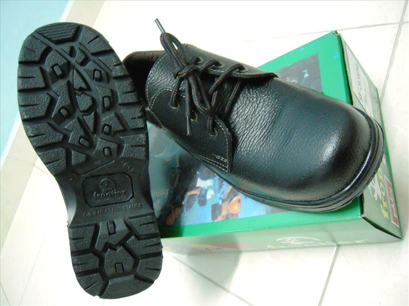 Brand New Frontier Safety Boot/ Shoe