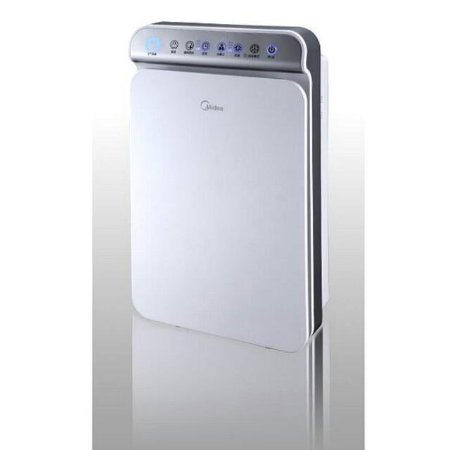 Brand New High End Midea Air Purifier (Collect at JB)