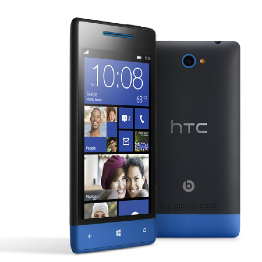 Brand new htc windows phone 8s end 9 23 2015 10 15 am for Brand new windows