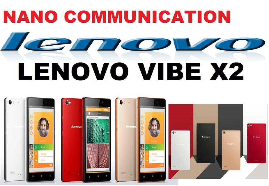 BRAND LENOVO NANO COMMUNICATION WARRANTY Lenovo Vibe X2