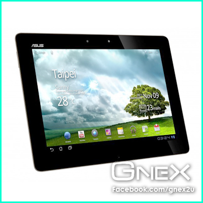 Brand New ORI @ Asus Transformer Prime TF201 [ WiFi Only ] 32GB