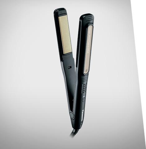 Brand New Panasonic Hair Multi-Styling Straightener EH-HW58