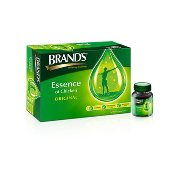 Brands Essence of Chicken 12x70G
