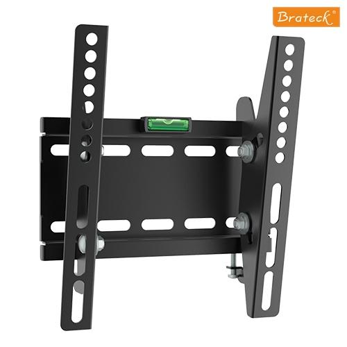 "Brateck LP41-22T ultra slim Tilting Wall TV Bracket - For 23""-42"""