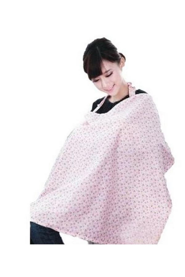 Breast Feeding Nursing Cover (Assorted Design)