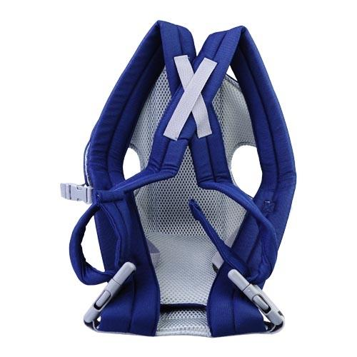Breathable Front & Back Baby Carrier Infant Backpack Sling Baby Sling