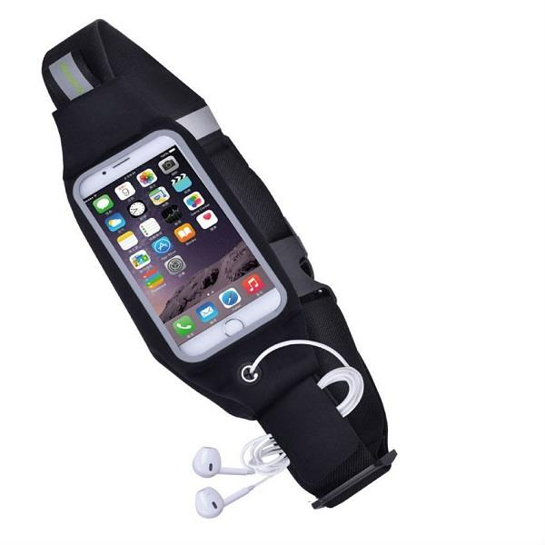 Brian Zone-Avantree Running Belt for iPhone 6/6 Plus Wallaroo-KSAM06