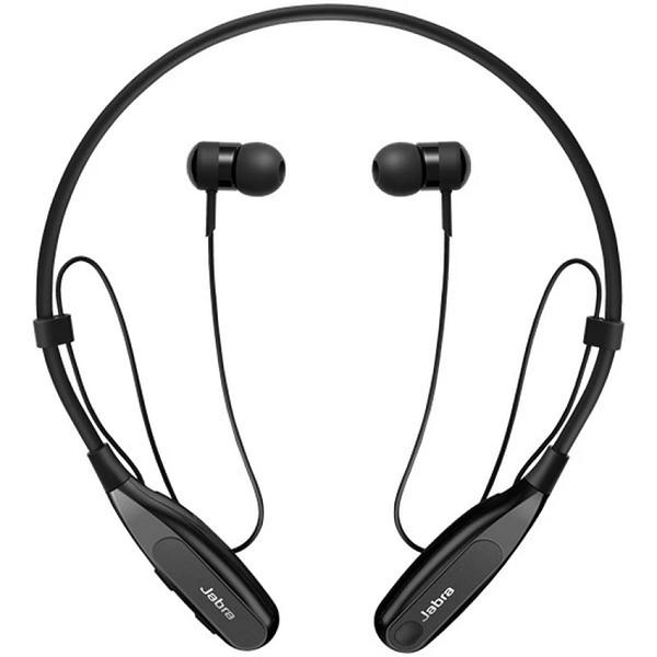 Brian Zone - Jabra Halo Fusion Wireless Bluetooth - 2 Years Warranty