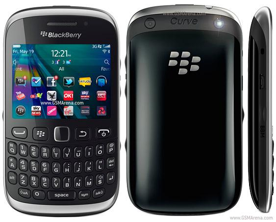 Brian Zone - SKMM Rebate 200 - Blackberry 9320 Curve