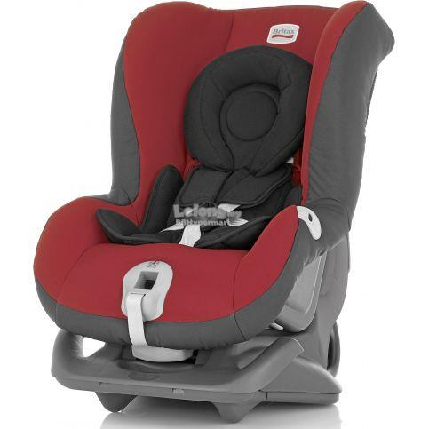 New Britax First Class PLUS Convertible Car Seat 2 color