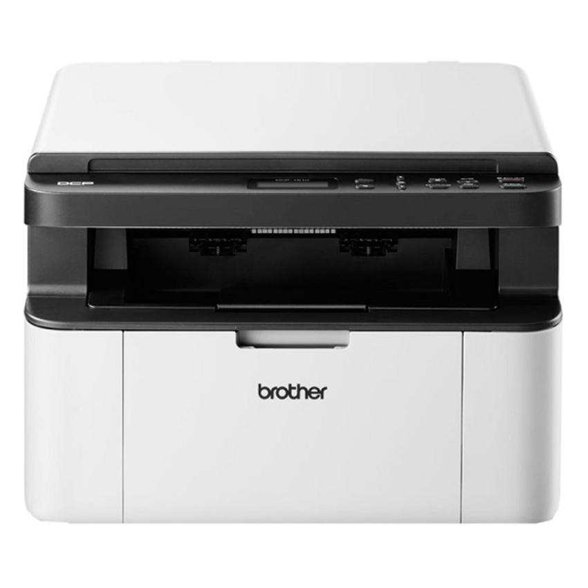 Brother DCP-1510 Multi-Function Mono Laserjet Printer White