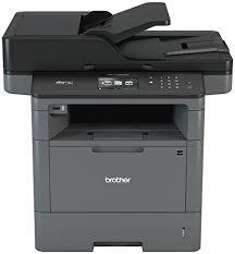 BROTHER DCP-L5600DN Business Laser Multi-Function Copier